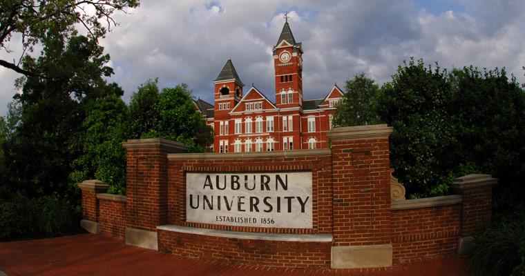 Office of Undergraduate Admissions | Auburn University